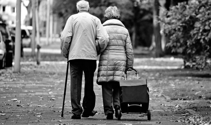 แนวทางการออกแบบสภาพแวดล้อมสำหรับชุมชนสูงอายุ (Design Guidelines for Aged Community Environment)